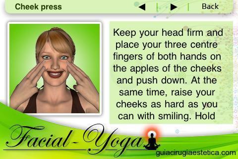 aFacial Yoga