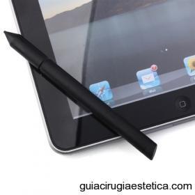 Lápiz Touchpad Stylus para el iPad