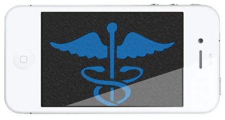 Estadisticas adopción smartphones y tablets en la industria de la salud