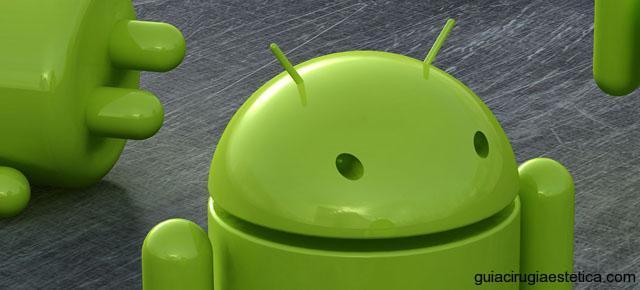 Aplicaciones Médicas Android