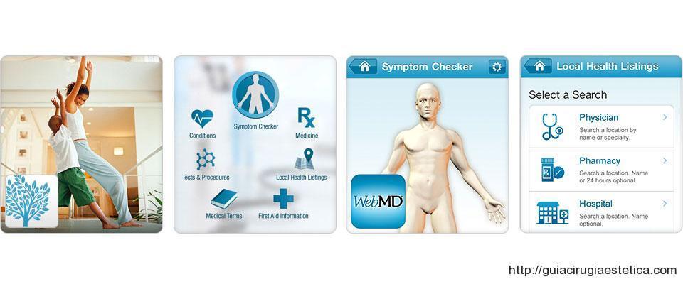 aplicaciones para cuidar tu salud y bienestar para android y ios